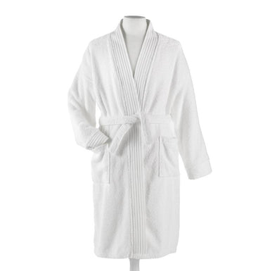 Bamboo Bath Robe | Peacock Alley Robes at Fig Linens