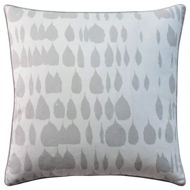 Queen of Spain Dove | Ryan Studio Decorative Pillow | Schumacher Fabric