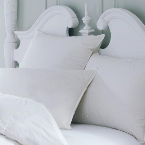 Cotton Pillow Protectors | Fig Linens and Home