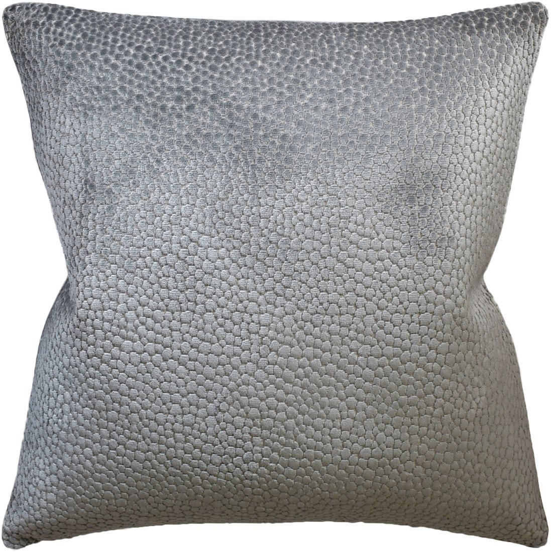 Salsa Spot Silver Pillow