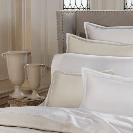 Fig Linens - Giza 45 - Trina Collection by Sferra - Shams