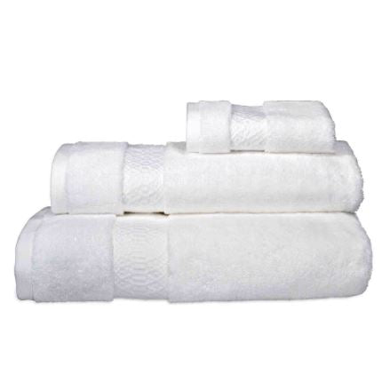 Kalan Towel Collection White