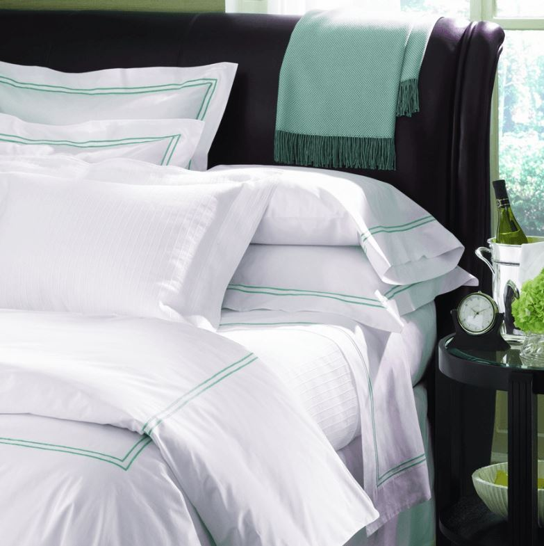 Fig Linens - Sferra Grande Hotel Bedding