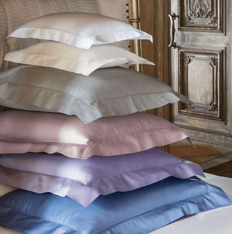 Sfrerra Bedding | Fiona Sheeting and Cases | Fig Linens