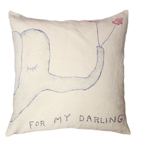 For My Darling Pillow by Sugarboo - Fig Linens and Home
