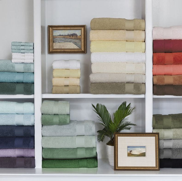 Bello Bath Towels and Bath Sheets by Sferra - Fig Linens and Home