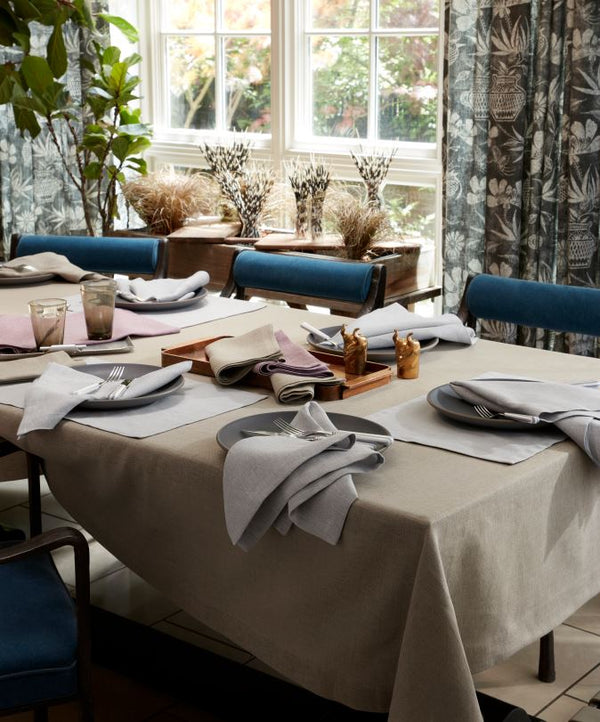 Chamant Table Linens by Matouk - Fig Linens and Home