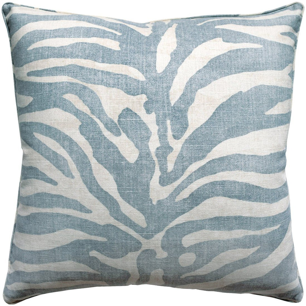 Serengeti Aqua Pillow