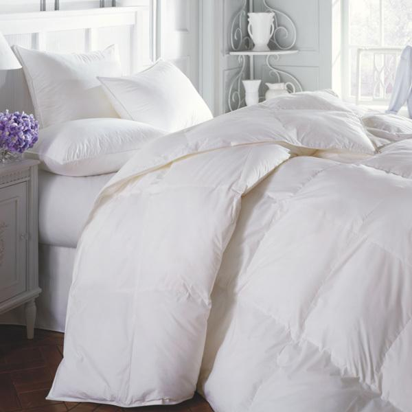 Sierra Down Alternative Comforter by Downright | Fig Linens and Home