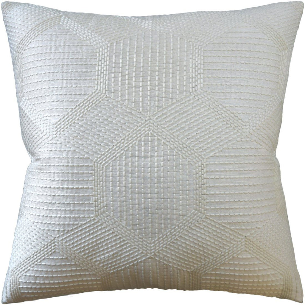 Tortuga Ivory Pillow