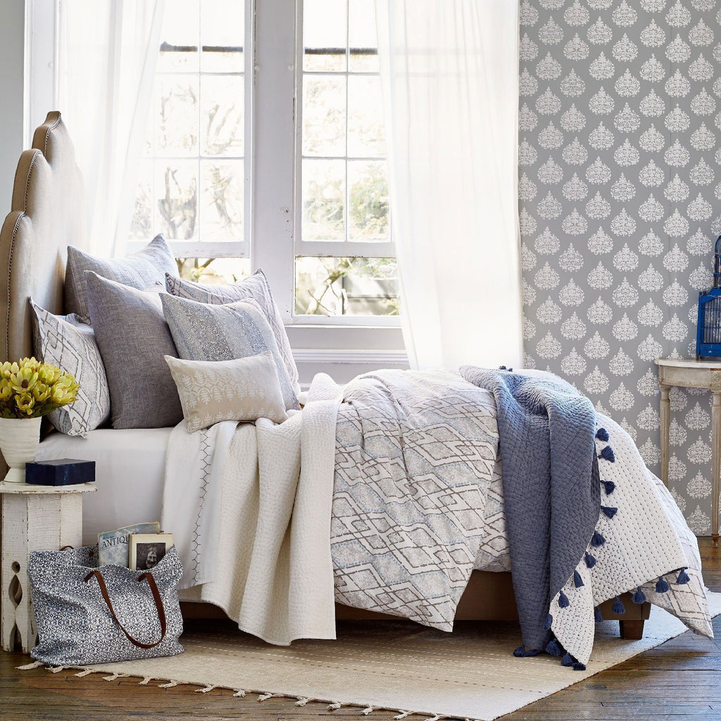 Vanaja Bedding by John Robshaw | Fig Linen and Home