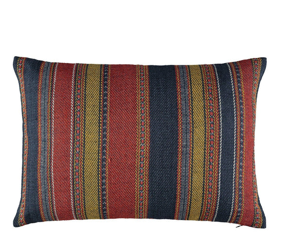 William Yeoward Alicia Rouge Decorative Pillow