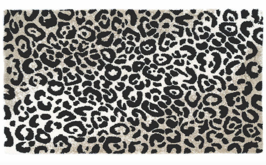 Picture of: Leopard Rug By Abyss And Habidecor Fig Linens And Home