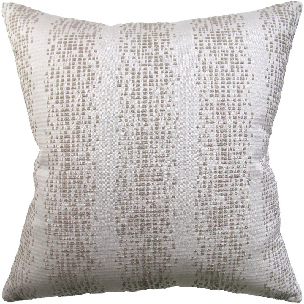 Balboa Hemp Pillow by Ryan Studio | Fig Linens and Home