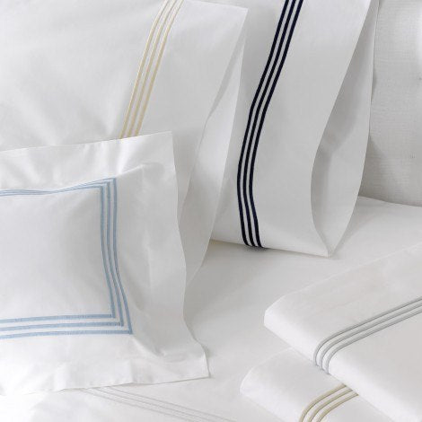 Bel Tempo Bedding by Matouk - Fig Linens and Home
