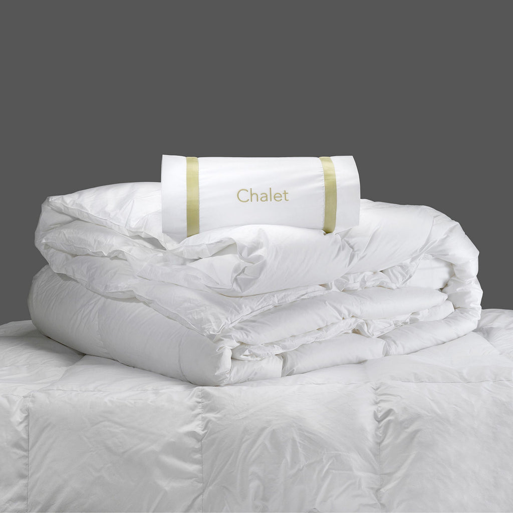 Chalet Down Comforter by Matouk - Fig Linens and Home