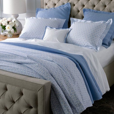 Delilah Bedding by Lulu DK for Matouk - Fig Linens and Home