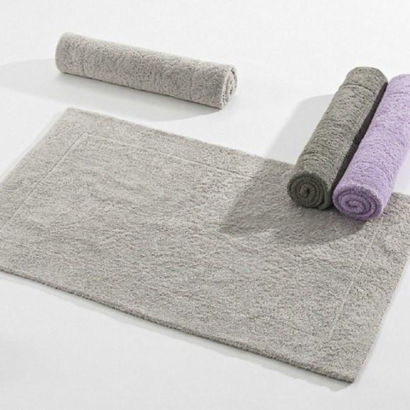 Double Bath Mat 23x39 by Abyss and Habidecor - Tub Mats at Fig Linens