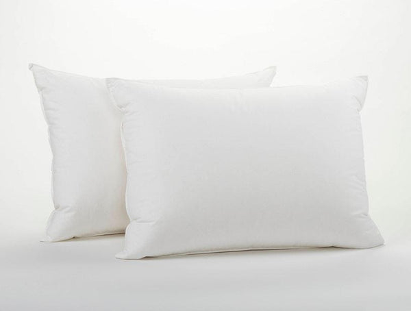 Organic Down Pillow Inserts by Coyuchi | Fig Linens
