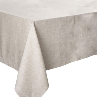 Florence Natural Tablecloth by Alexandre Turpault | Fig Linens