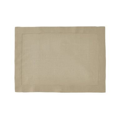 Florence Spelt Placemat by Alexandre Turpault | Fig Linens