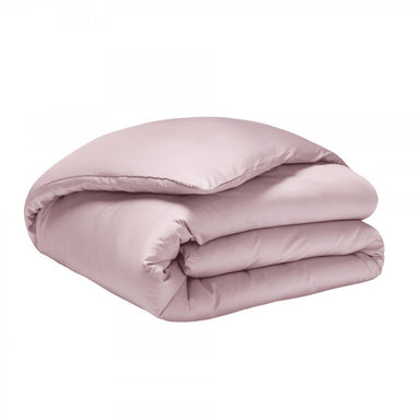 Fig Linens - Pink Dew Teophile Bedding by Alexandre Turpault - Duvet Cover