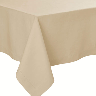 Florence Sesame Tablecloth by Alexandre Turpault | Fig Linens