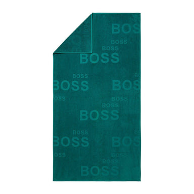 Coast Lake Beach Towel by Hugo Boss | Fig Linens and Home