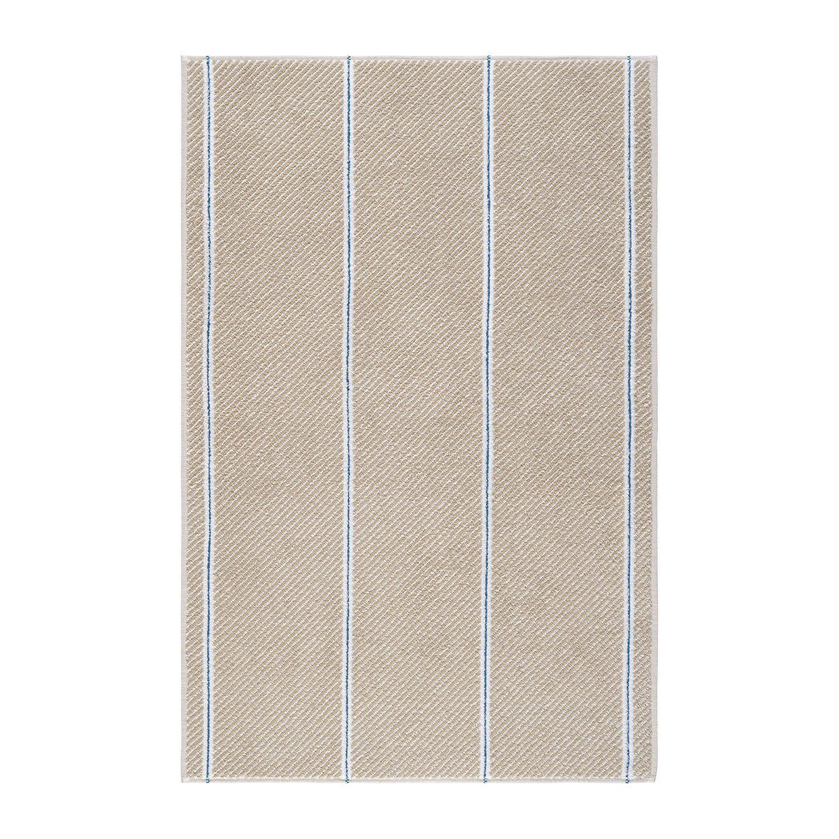 Fig Linens - Bermude Beige Bath Towels by Hugo Boss