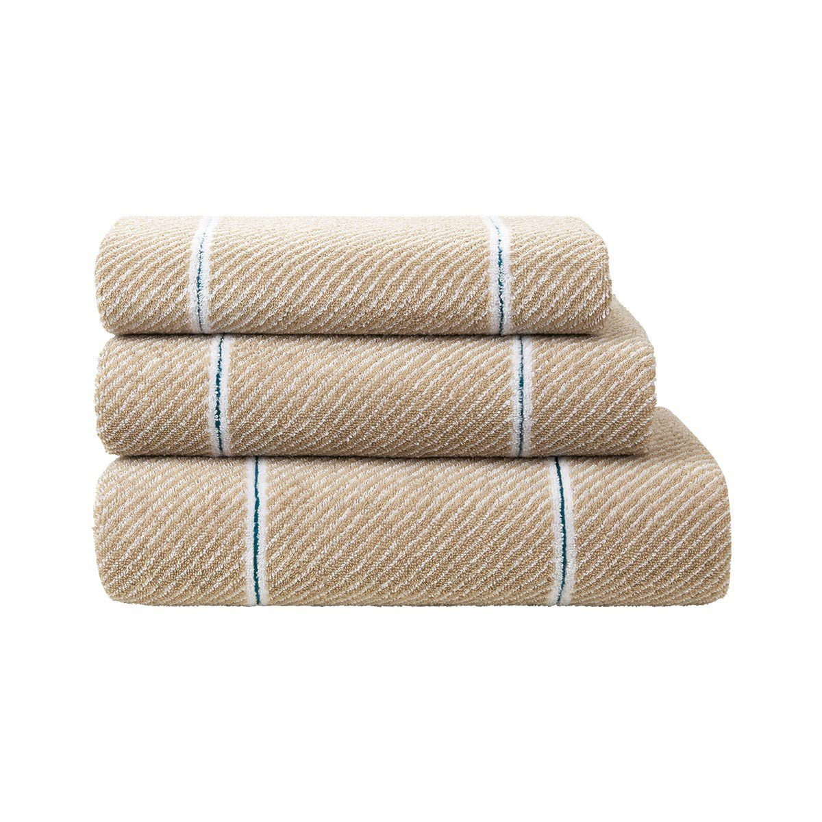 Bermude Bath Towels by Hugo Boss | Fig Linens and Home