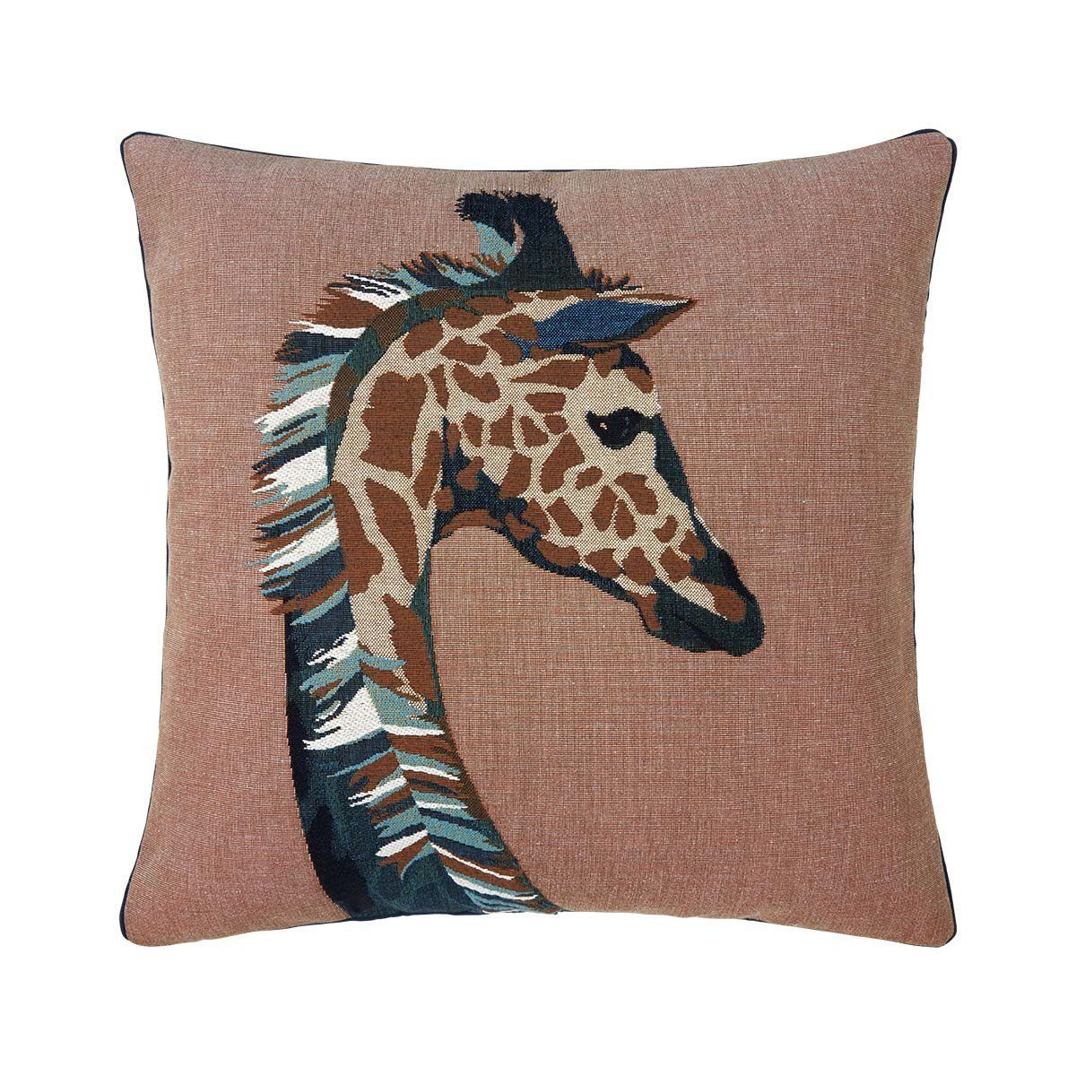 Harriet Cedre Decorative Pillow by Iosis