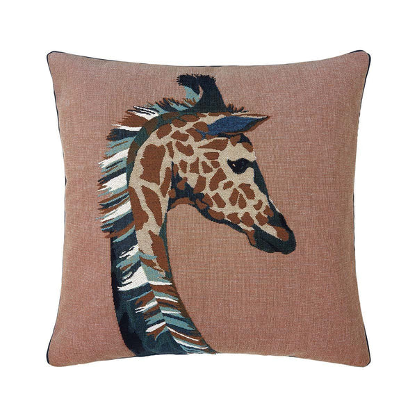 Harriet Cedre Decorative Pillow by Iosis | Fig Linens and Home