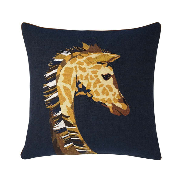Harriet Nuit Decorative Pillow by Iosis | Fig Linens and Home