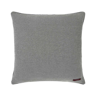 Fig Linens - Jasper Emeraude Decorative Pillow by Iosis -Back