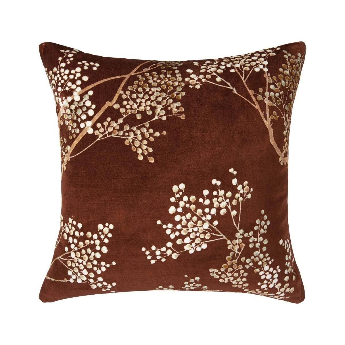 Sous La Lune Amadou Decorative Pillow by Iosis