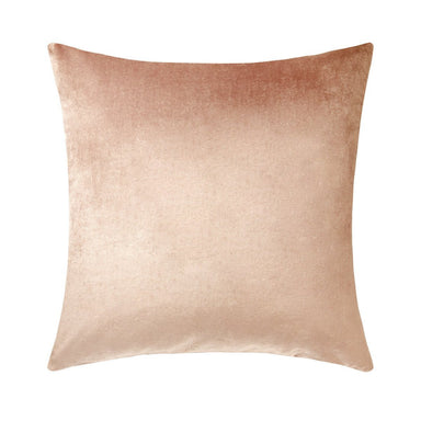 Fig Linens - Iosis Decorative Pillow - Berlingot Amadou Blush Pillow