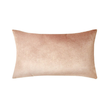 Fig Linens - Iosis Decorative Pillow - Berlingot Amadou Lumbar Pillow