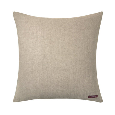 Fig Linens - Iosis Decorative Pillow - Berlingot Amadou Blush Pillow - Back