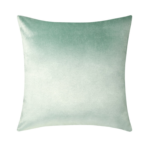 Berlingot Jade Decorative Pillow by Iosis | Fig Linens and Home