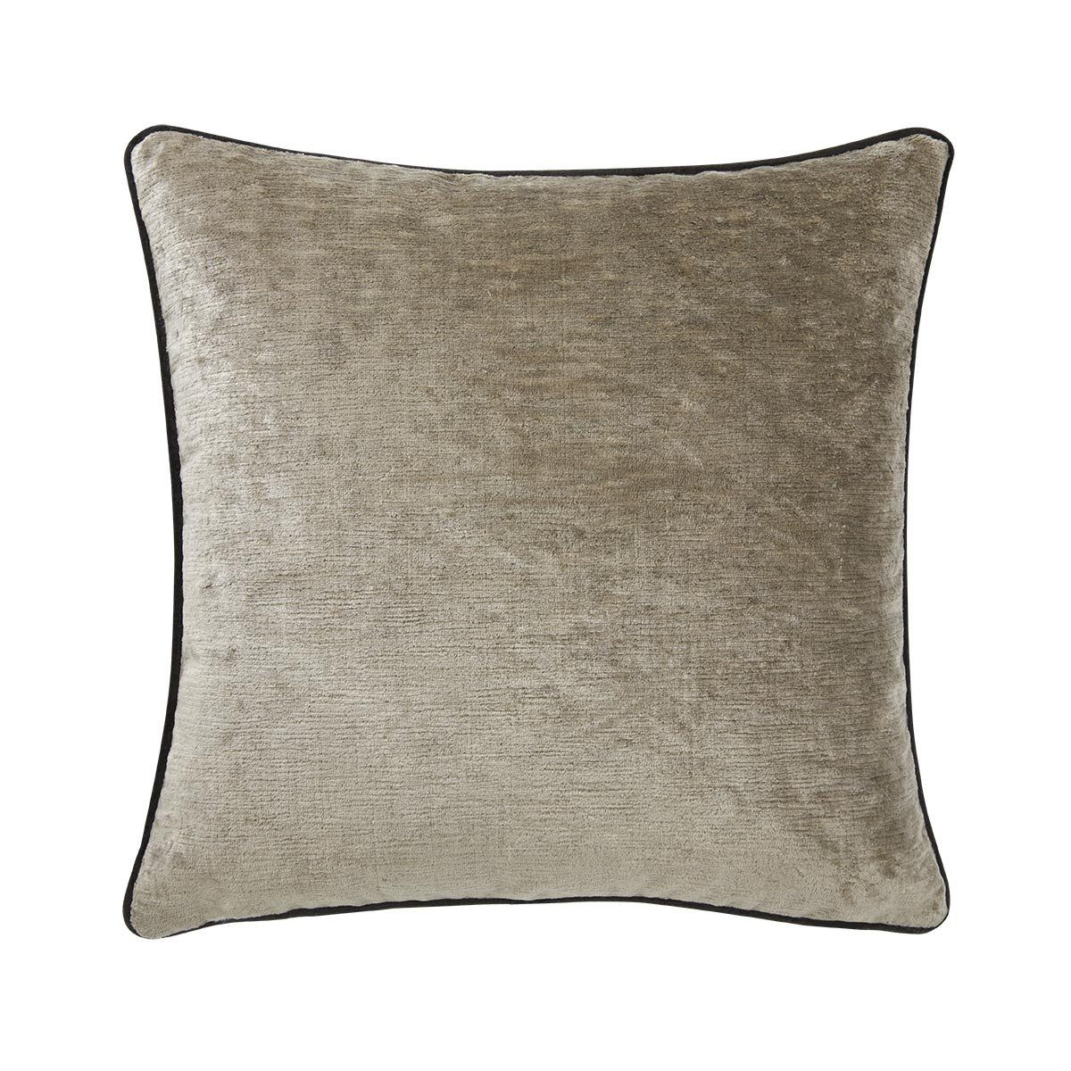 Boromee Argent Decorative Pillow by Iosis