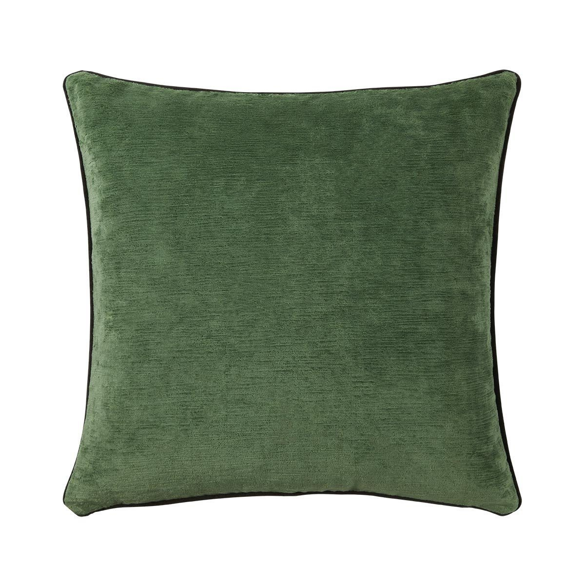 Boromee Menthe Decorative Pillow by Iosis | Fig Linens and Home