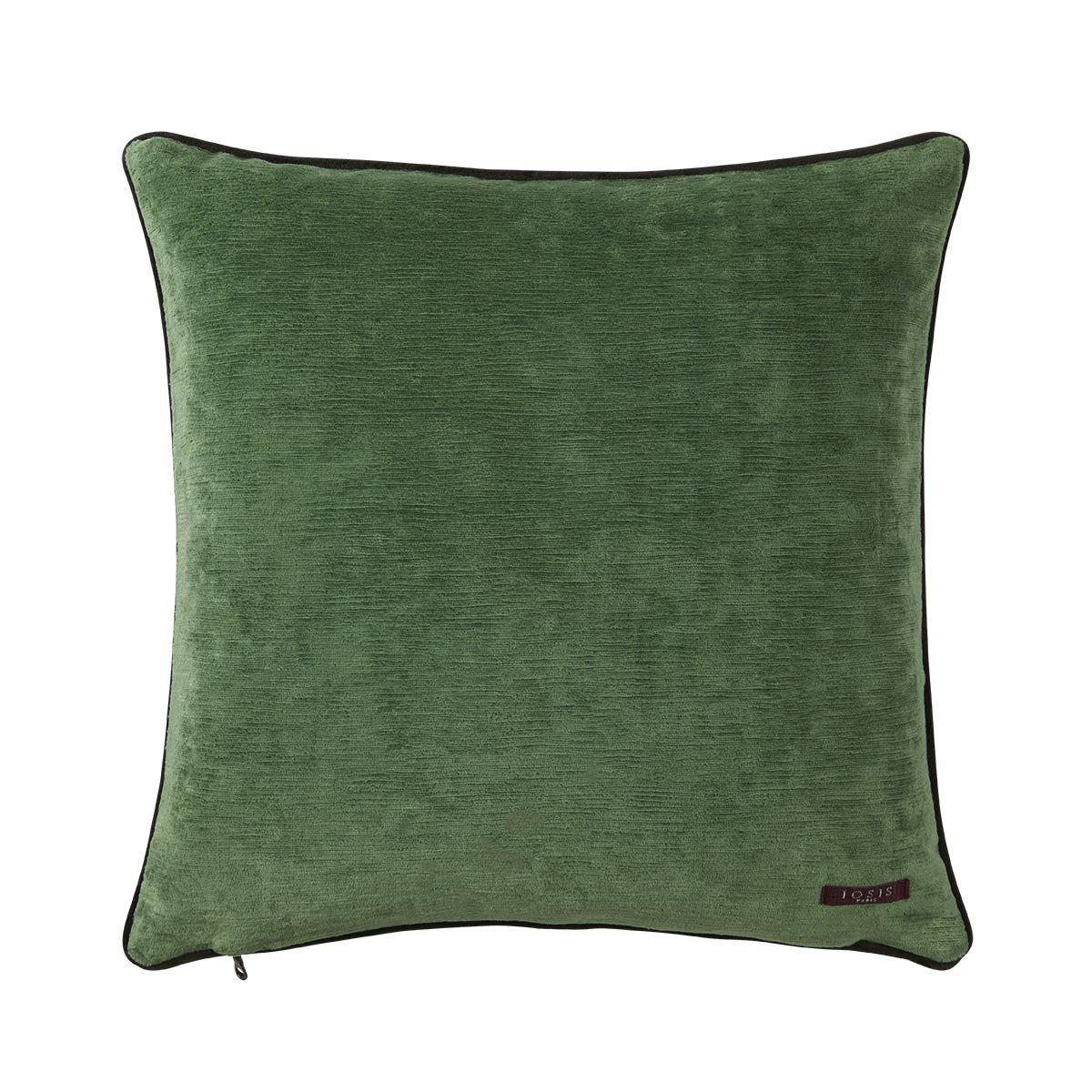 Fig Linens - Boromee Menthe Decorative Pillow by Iosis