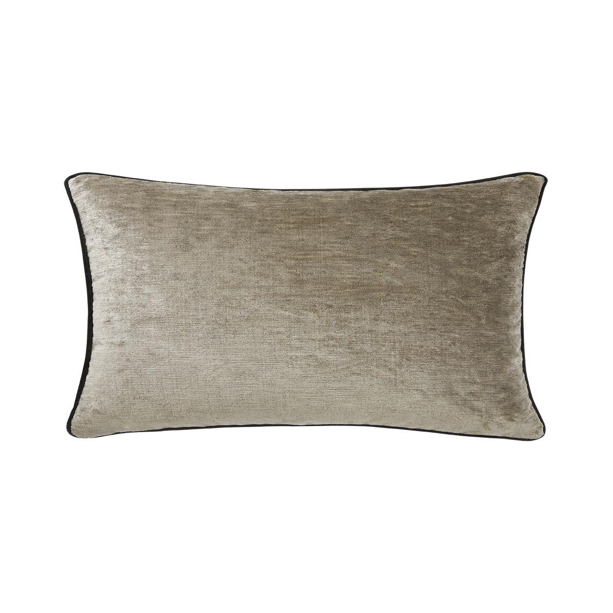 Boromee Argent Lumbar Pillow by Iosis