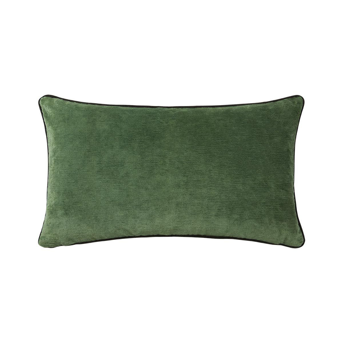 Boromee Menthe Lumbar Pillow by Iosis