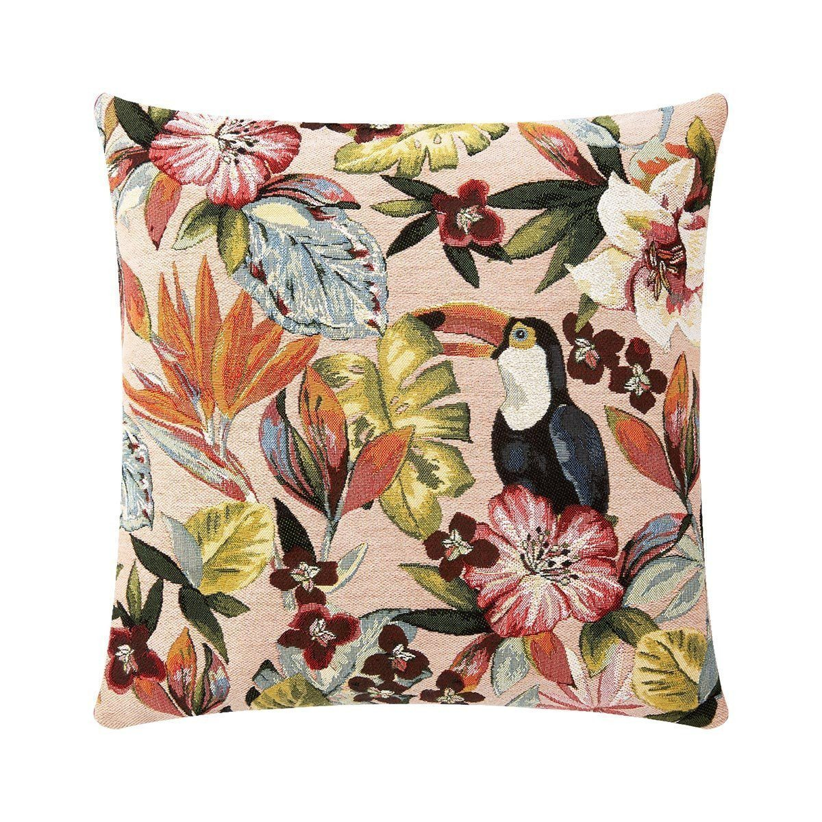 Utopia Goyave Decorative Pillow by Iosis
