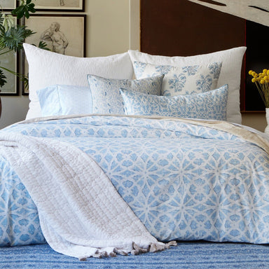 Fig Linens - Neel Bedding by John Robshaw