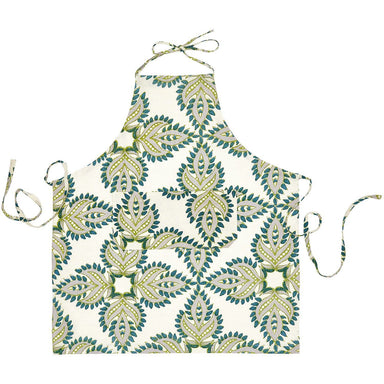 Diba Peacock Apron by John Robshaw | Fig Linens and Home
