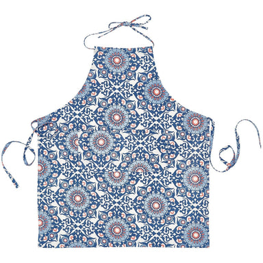Vinita Coral Apron by John Robshaw | Fig Linens and Home