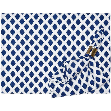 Kinati Napkins & Placemats by John Robshaw | Fig Linens and Home
