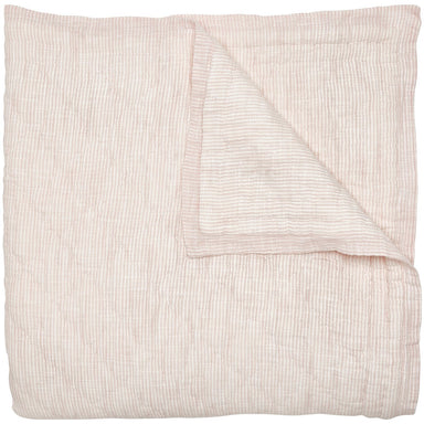 Sagana Lotus Quilt by John Robshaw | Fig Linens and Home